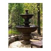 Creative Outdoor Fountains